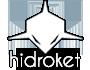 Hidroket Web Sayfası Logo